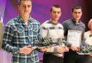 Награждение лучших спортсменов Силламяэ 2013 год