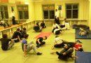 Foto 4.02.2009 Aikido в ESN