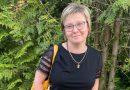 Татьяна Стольфат: нарвские центристы не намерены отступаться от своих принципов и идеологии