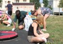14.07.2021 Трудовые будни ESN Malev 2021 (foto Nadezhda Vasilieva)