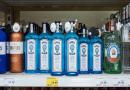 В Нарве ограбили магазин: пострадал региональный директор