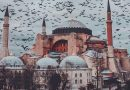 Стамбул стал лучшим городом Европы 2021 года