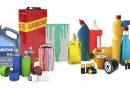 Сбор опасных отходов в Силламяэ