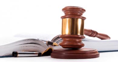 График бесплатных юридических консультаций в ноябре